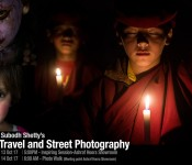 Photowalk - Street Photography lead by Subodh Shetty