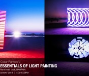 Light Painting Essentials